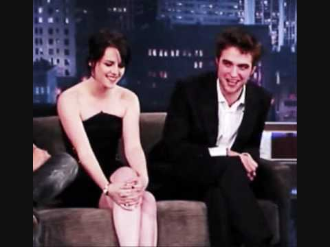 A little Rob and Kristen Action