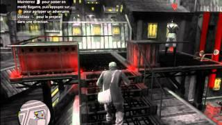 The Saboteur Gameplay part 1