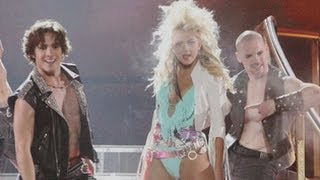 Rock of Ages Any Way You Want It - Performance and Dance - Dancing with the Stars 2012