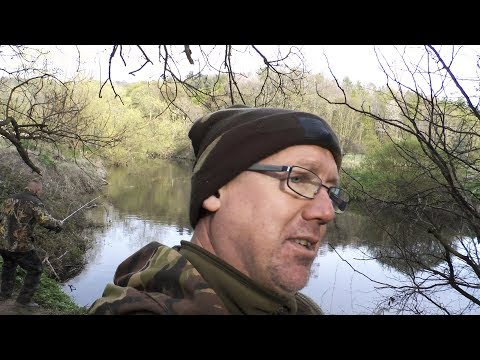 Wanney River Wild Camping And Fishing