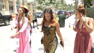 RHOA: Things Heat Up For The Atlanta Housewives In Miami (Season 11, Episode 2) | Bravo