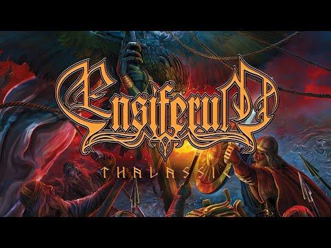 Ensiferum - Thalassic (FULL ALBUM)