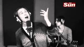 Mark Owen - Stars (Bizsessions for The Sun)