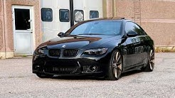 BMW 335i Coupe M3-Look