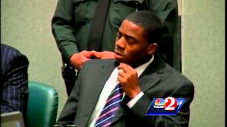Raw video: Guilty verdict read in Okafor trial
