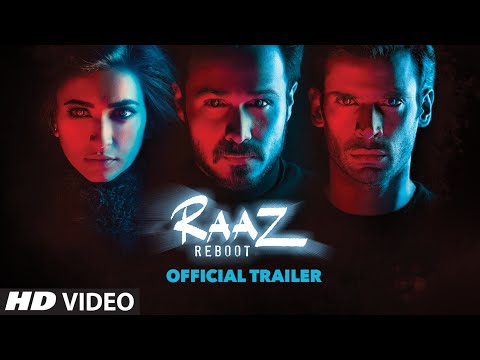 RAAZ REBOOT: Official Trailer | Emraan...