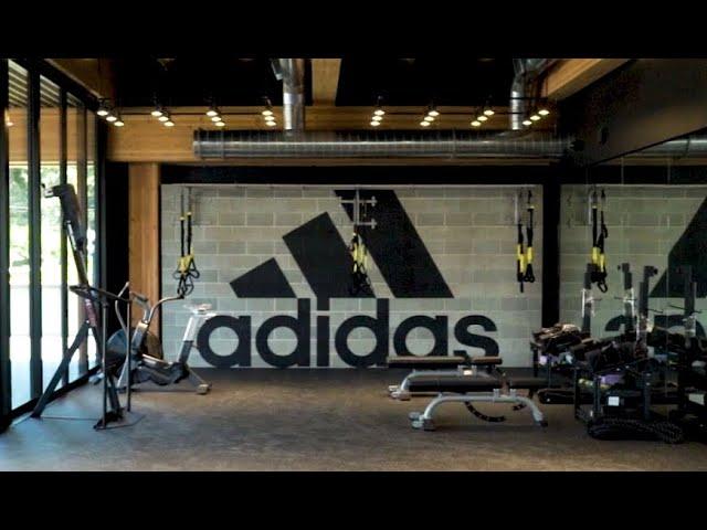 adidas Walkthrough // LEVER Architecture