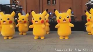 Video Goyang POKEMON download MP3, 3GP, MP4, WEBM, AVI, FLV Oktober 2018