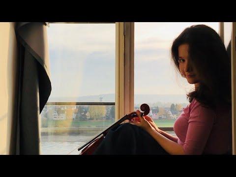 Niccolò Paganini: Caprice No. 24   Anna Savkina, Violin      파가니니 카프리스 24 바이올린        パガニーニ カプリース 24