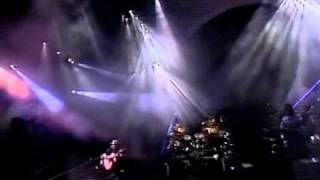 Wish you were here - Pink Floyd - Live in Venice 1989 (good audio)