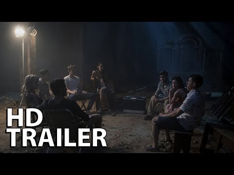 Blumhouse's Truth Or Dare - Official Trailer (HD) - In Theaters April 13, 2018