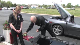 Need Step By Step To Fix C6 Squeaky Roof Corvetteforum Chevrolet Corvette Forum Discussion