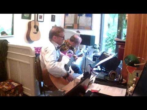 Weil ich dich liebe (c) Marius Müller Westernhagen - Unplugged gespielt von Jogo & Bear