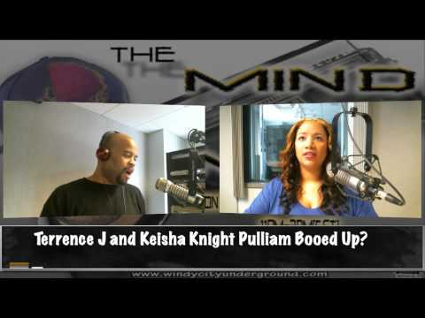 Mind of Med: Terrence J and Keisha Knight Pulliam Booed Up ...