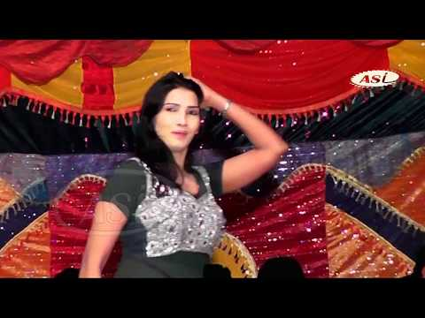 Latest mujra 2017 Tere Naal Mein Layian...