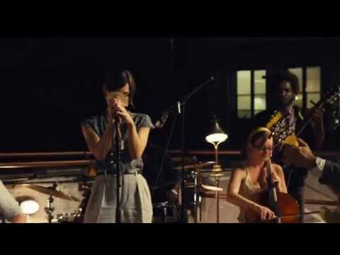 Keira Knightley - Tell Me If You Wanna Go Home / scene movie