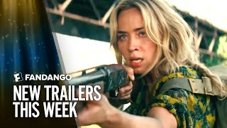 New Trailers This Week 2020 | Week 1 | Movieclips Trailers