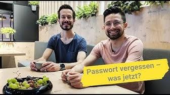 Passwort vergessen – was jetzt? | 'Frag doch Google' #11