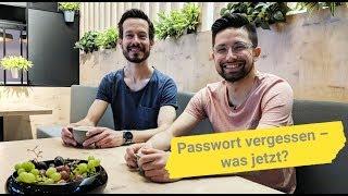 Passwort vergessen – was jetzt? | 'Frag doch Google' #11 thumbnail