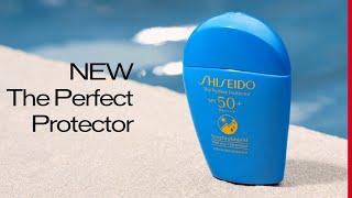 Shiseido The Perfect Protector