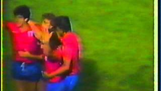 1985 (May 31) USA 0-Costa Rica 1 (World Cup Qualifier).mpg