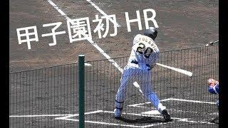 球 野太郎 Tigers Time 阪神タイガース ウィリン ロサリオ 甲子園初ホー...