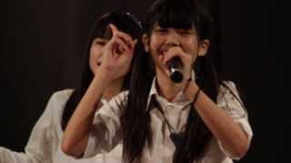 RYUKYU IDOL / ハートのエナジー(ショートバージョン) 2013 年 8 月 2...