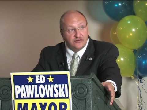 Ed Pawlowski Kickoff Speech Pt 1