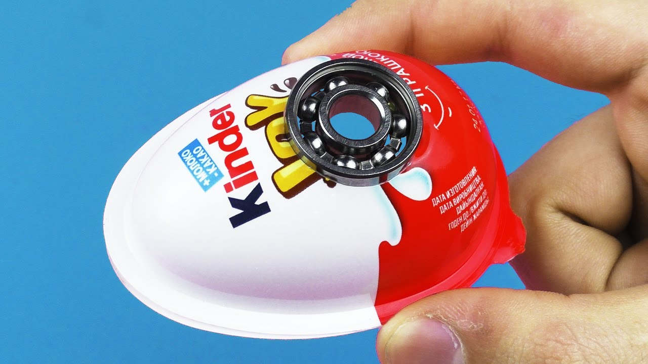 Simple Life Hacks or Spinner Toys