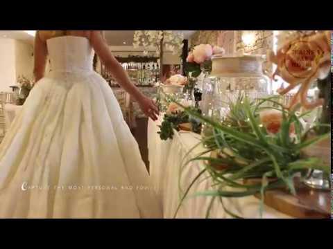 Grains Bar Hotel Weddings