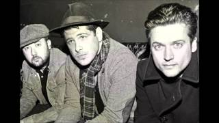 Augustines - Hold Onto Anything