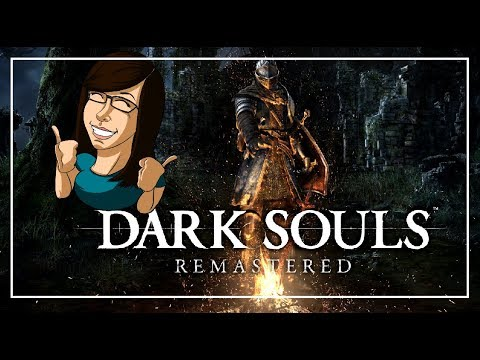 Dark Souls Remastered Coming to PS4, X1, PC, and... the Switch!