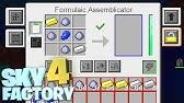 Nuclearcraft Fusion Reactor bauen! - Minecraft Sky Factory 4 #30