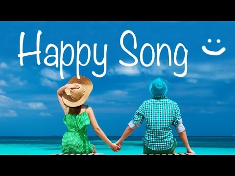 """Pinkzebra """"Just Be Happy"""" - Happy Song for Videos"""