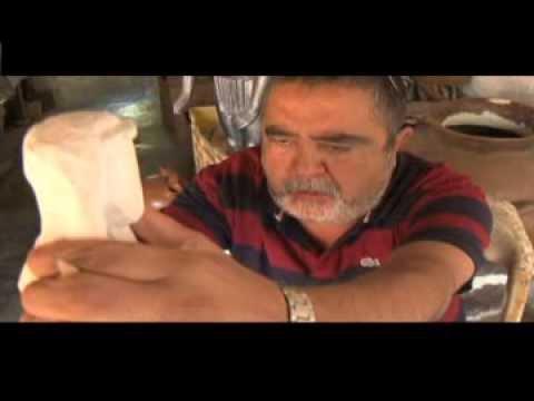 Isidro Valera Artesano de Betichope Municipio Carache