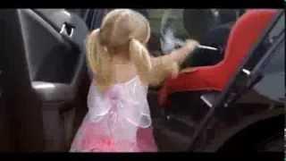 Maxi Cosi Euro Convertible Car Seat Baby Mode Australia