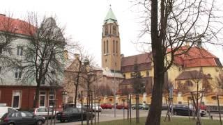Plzeň v kostce (23.2.-1.3.2015)