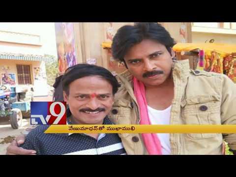 Face to Face with Venu Madhav - Mukha Mukhi - TV9