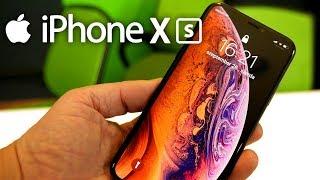 iPhone XS: fél millió forint   Tech2 és AnonimInc közös Unboxing #70