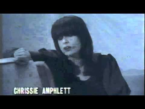 Chrissy Amphlett - Hosting RAGE