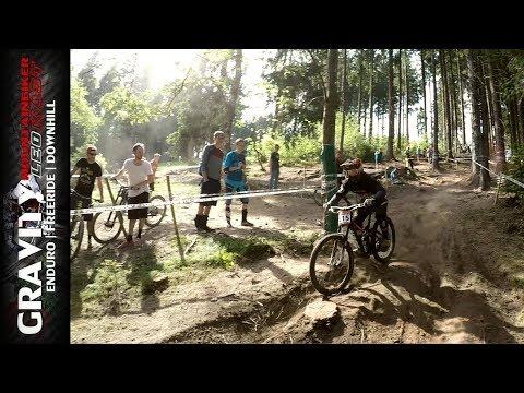 DIRT MASTERS FESTIVAL 2018 mit Hanna | Downhill Clips & süßer Steppke | Specialized Stumpjumper 2019