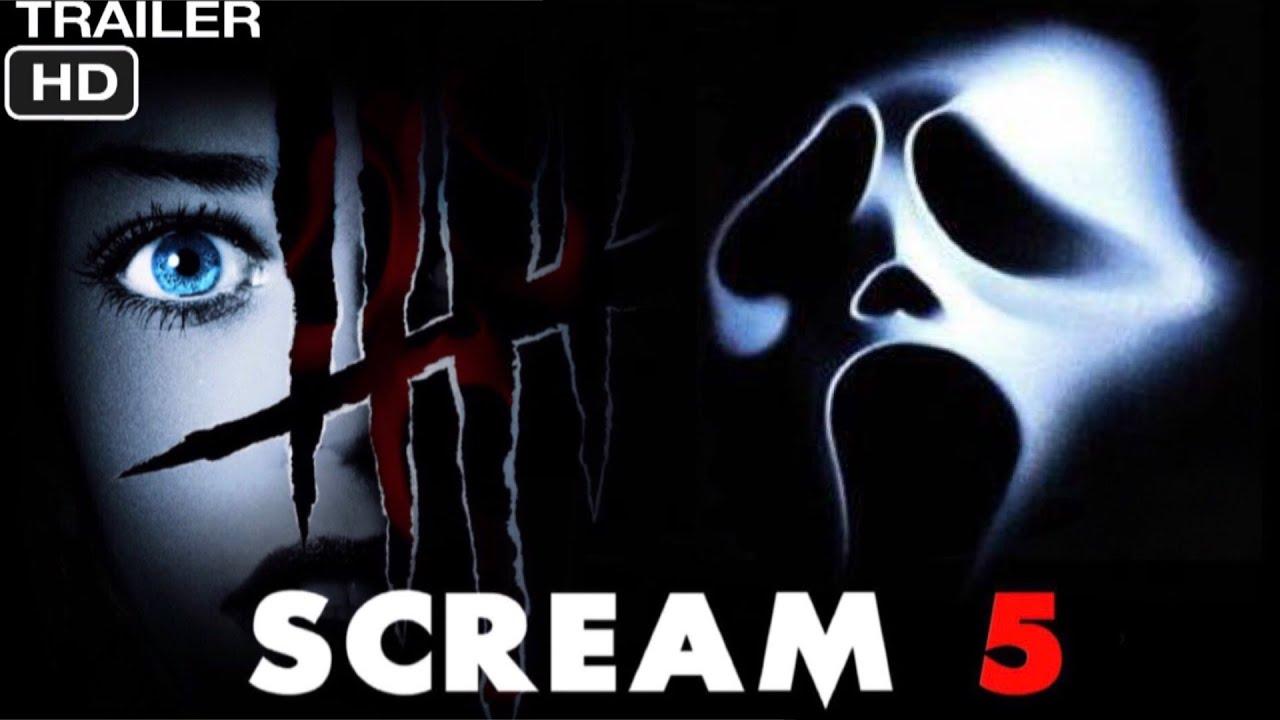 Scream 5 2021