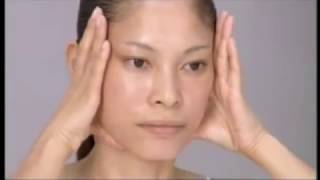 Tanaka Face Self Massage