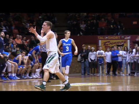 St. Vincent-St. Mary dominant in regional semifinal vs. Revere