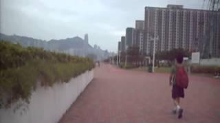 紅磡黃埔海濱公園