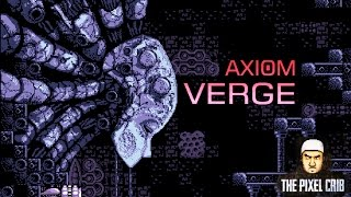 axiom verge metroidvania sublime