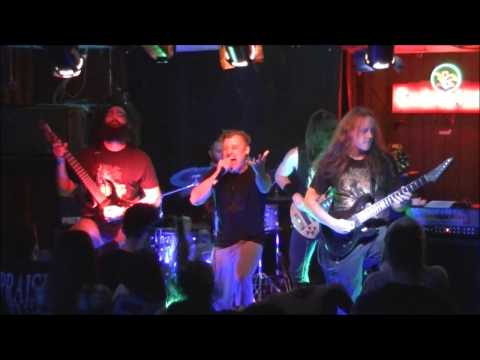 Aetheric @ The Terminal Bar 11/4/2016