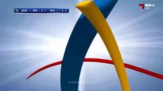 الهدف | بيرسيبوليس الإيراني 3 - 1 الدحيل | إياب ربع النهائي - دوري أبطال آسيا 2018