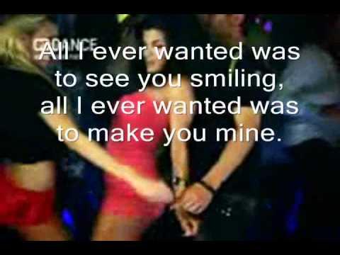 All I Ever Wanted  Basshunter  and Lyrics