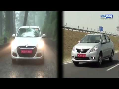 Most spacious mid-size sedans in India: A video comparison by CarToq.com